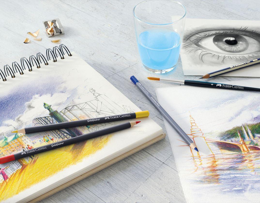 Pour Peindre Et Dessiner Comme Un Artiste La Nouvelle Gamme Creative Studio