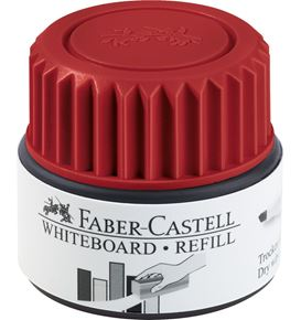 Faber-Castell - Refill Grip Whiteboard 1584 rot