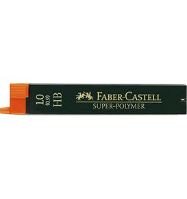 Faber-Castell - Mine Super-Polymer 0,9 mm HB