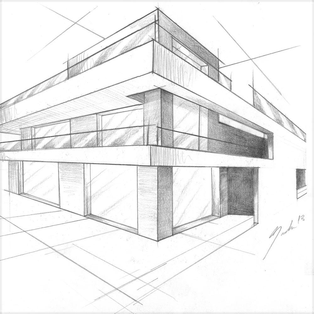 Architektur studium for Architektur design studium